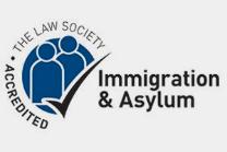 The Law Society - Immigration & Asylum